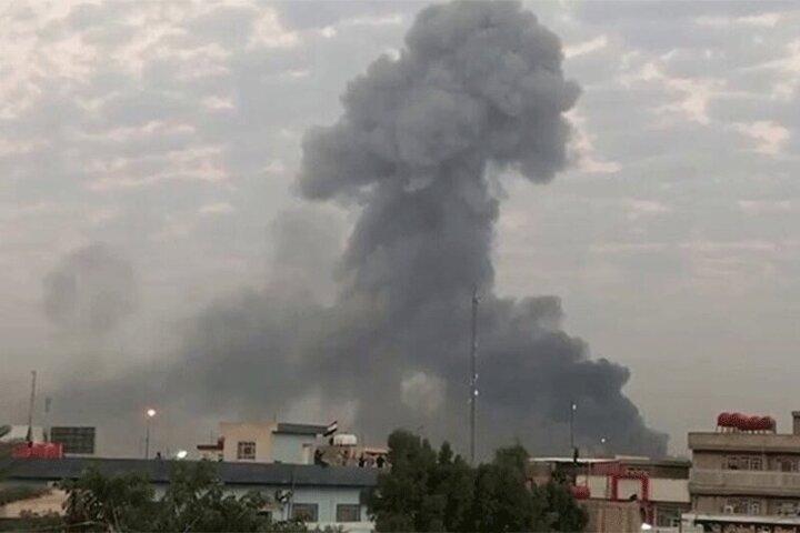 وقوع انفجار در شرق افغانستان با چند کشته و زخمی