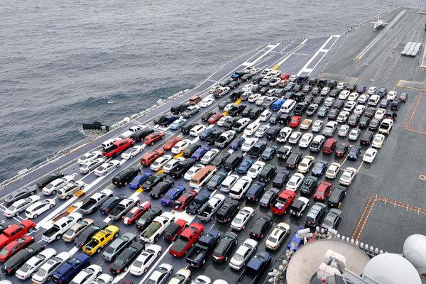 واردات کدام خودروها همچنان ممنوع است؟