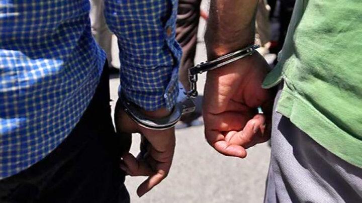 حمام خون در نزاع دسته جمعی ۲ طایفه در آبادان / یک نفر به قتل رسید