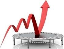افزایش رشد اقتصادی کشور به ۶.۲ درصد