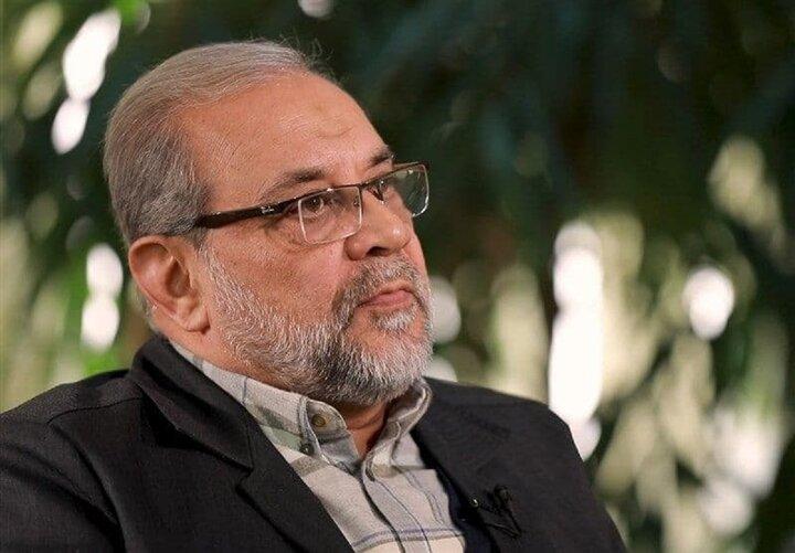 محمد باقر ذوالقدر دبیر مجمع تشخیص مصلحت نظام شد + سوابق
