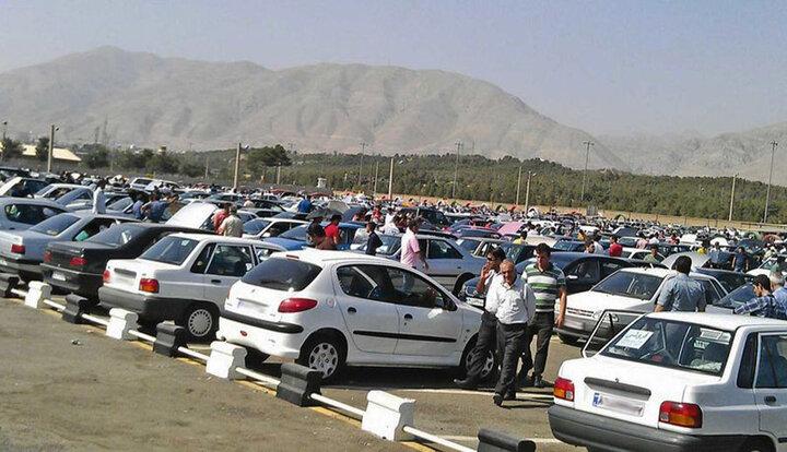تاثیر طرح واردات خودرو بر بازار خودروهای داخلی / خریداران منتظر ارزانی خودرو هستند