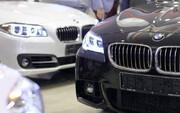 ریزش قیمت خودروهای خارجی در بازار / نصف شدن قیمت خودروهای خارجی واقعی است؟