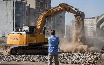 تهران ۵۰ پروژه نیمه تمام دارد / سرانجام سایر پروژههای نیمه تمام پایتخت چه میشود؟