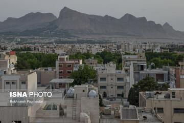در ایران به هر نفر ۳ هکتار زمین میرسد