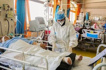 آمار پرستارانی که در ماههای اخیر شهید شدند
