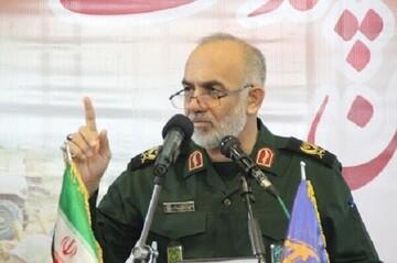 انهدام چهار مقر گروهکهای ضدانقلاب در شمال عراق