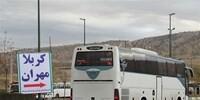 قیمت بلیت اتوبوس برای زائران اربعین از مرز مهران چقدر است؟