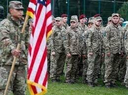 اوکراین به رزمایشهای مشترک آمریکا و ناتو پیوست