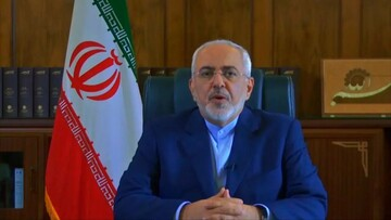 واکنش ظریف به ادعاهای دولت رئیسی درباره تهیه واکسن کرونا
