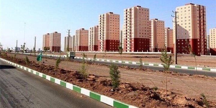 خانه در اروپا از تهران ارزنتر است!