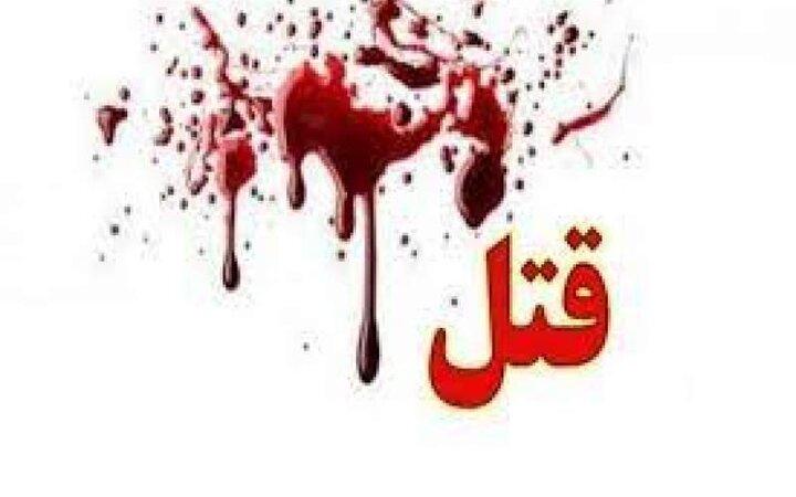 دختر ۱۸ ساله کرجی پدرش را کشت! / جزییات