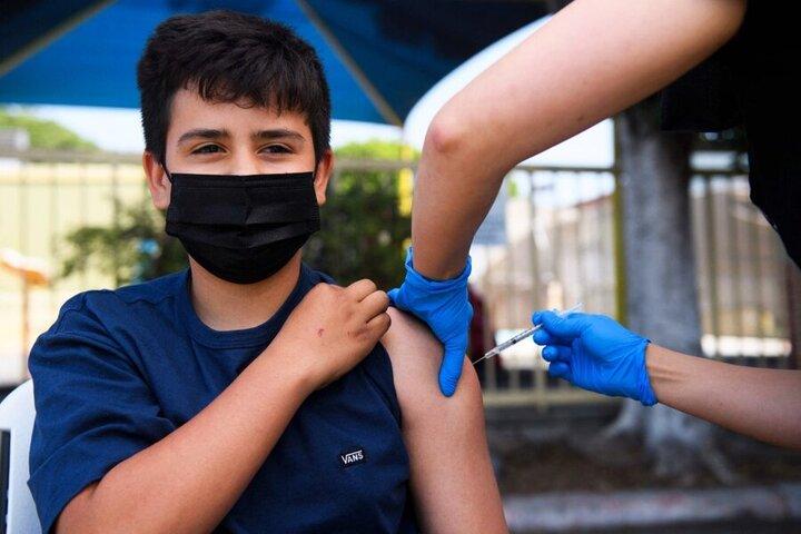 محل تزریق واکسن کرونا به دانشآموزان اعلام شد