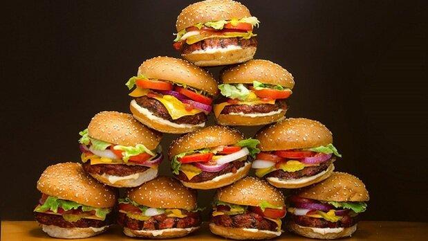 غذاهایی که عمرتان را کم میکنند