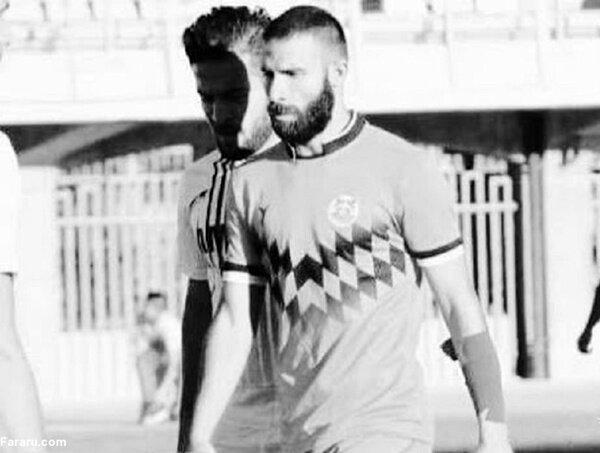 خودکشی تلخ فوتبالیست بوشهری / ماجرا چه بود؟