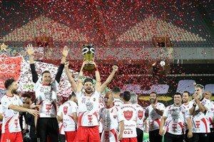سوپرجام فوتبال ایران به تعویق افتاد