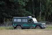 پیدا شدن اجساد سه مهاجر در مرز لهستان