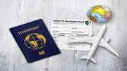 نحوه دریافت کارت رایگان دیجیتال واکسن کرونا برای مسافران خارج از کشور