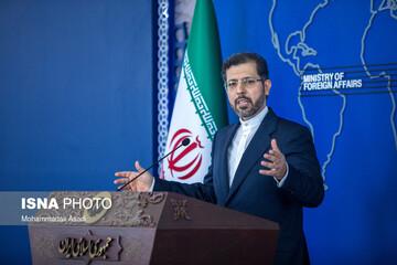 ایران به عنوان میزبان میلیونها پناهجو انتظار حمایت بینالمللی دارد