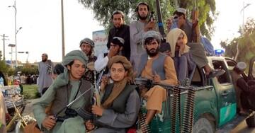 تفریح و سرگرمیهای عجیب نیروهای طالبان! / فیلم