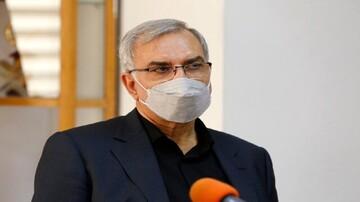 وزیر بهداشت: محدودیت سفر و تردد شبانه لغو میشود / فیلم