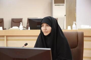 وزیر کشور حکم جدید صادر کرد / مدیرکل جدید امور زنان و خانواده وزارت کشور منصوب شد
