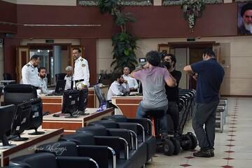 تصویربرداری فیلم پلیسی «مواجهه» پایان یافت