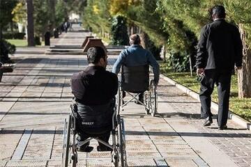 پرداخت ۴۸۰ هزار تومان به حساب معلولان