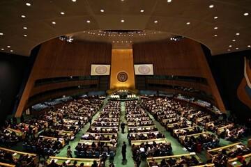 اقدام عجیب رئیس جمهور برزیل در سازمان ملل