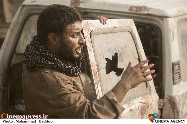 پخش فیلم سینمایی «تنگه ابوقریب» از شبکه ۵