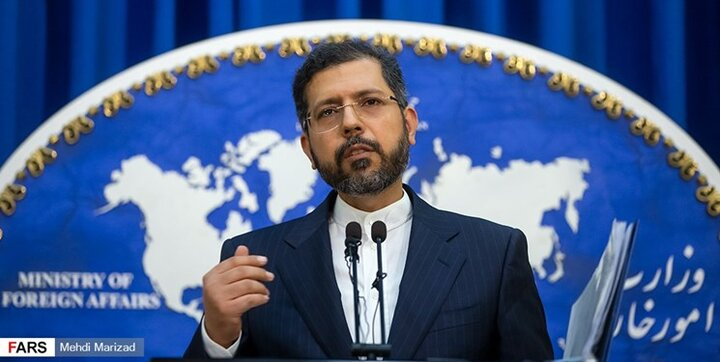 واکنش ایران به حادثه تیراندازی در دانشگاه شهر پرم روسیه