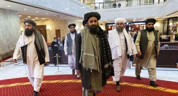 تصویری متفاوت از عبدالغنی برادر رهبر طالبان