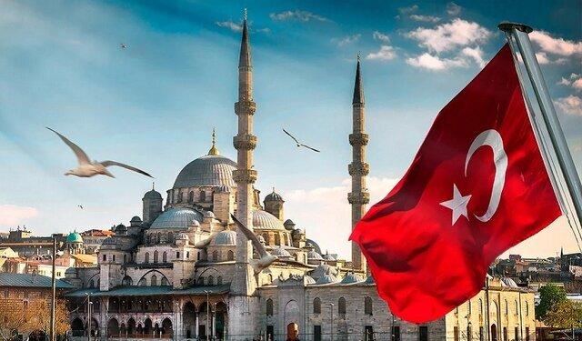 شرایط جدید سفر به ترکیه در کرونا