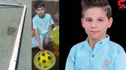 شهردار مشکین دشت کرج در مرگ یک کودک مقصر شناخته شد / عکس و سند