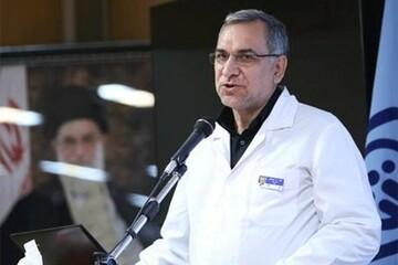 وزیر بهداشت، عدد بلد نیست؟ / برای واکسیناسیون کامل نیمی از جمعیت ایران چقدر واکسن باید مصرف شود؟