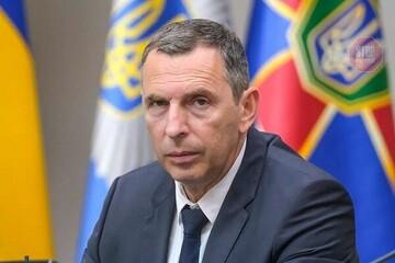 سوء قصد به مشاور ریاستجمهوری اوکراین ناکام ماند