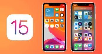 اطلاعیه بانک توسعه صادرات درباره سیستم عامل IOS ۱۵ گوشی های همراه آیفون