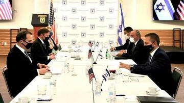 جلسه مخفیانه آمریکا و اسرائیل درباره برجام