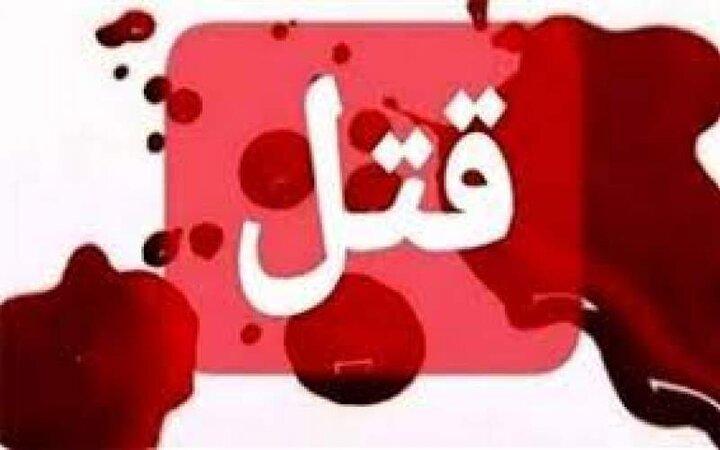 ماجرای درگیری وحشتناک دو راننده تاکسی در تهران / جعفر، قاسم را به قتل رساند؟