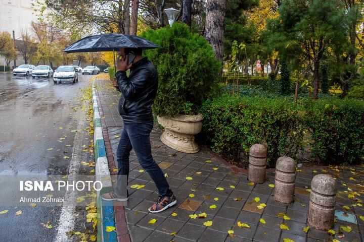 گزارش آب و هوا ۳۱ شهریور ۱۴۰۰ / کاهش دما در راه است