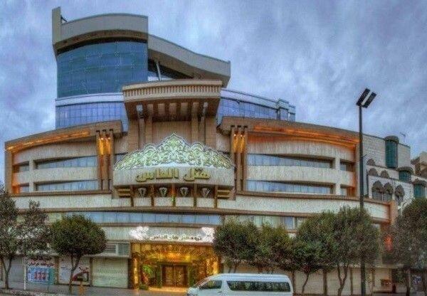 هتل الماس ۱ مشهد اقامتی به یاد ماندنی در جوار بارگاه مقدس رضوی