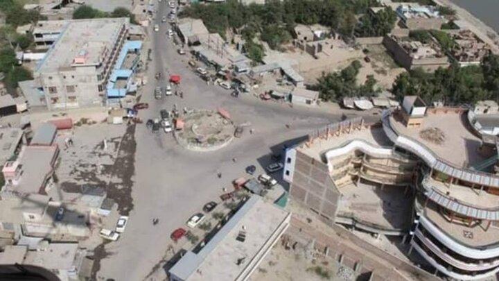 ۲ عضو طالبان در شرق افغانستان کشته شدند