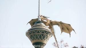 تمدید مهلت شرکت در جشنواره عکس «برج میلاد» تا ۲ آبان