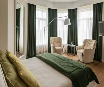 امروزه کدام مدل پردهای اتاق خواب مورد پسند است؟