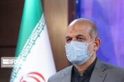 حکم شهردار اهواز از سوی وزیر کشور صادر شد