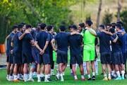 جلوگیری از ورود استقلالیها به مجموعه ورزشی انقلاب