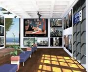 طراحی و رونمایی از نمایشگاه مجازی «دفاع مقدس»