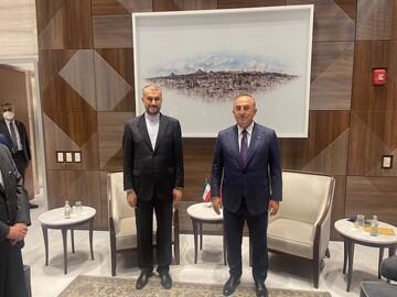 نشست سه جانبه ایران، آذربایجان و ترکیه در تهران برگزار میشود
