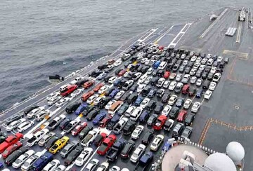 واردات خودرو به کشور منتفی شد؟