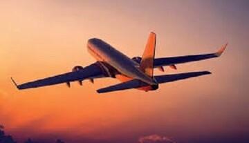 حداقل قیمت بلیت پروازهای اربعین ۷ میلیون تومان!